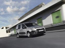 peugeot partner try the small peugeot partner hdi road test review practical motoring