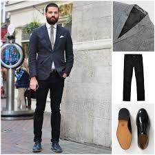 black jeans mens style jean dev