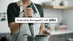 bon appetit kitchen collection bed bath u0026 beyond tv watch bon appétit epi cookware braun