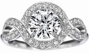 harry winston ring bloom harry winston cluster diamond engagement ring