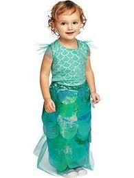 Mermaid Halloween Costumes Baby Oona Bubble Guppies Costume Holidays