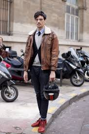 mens motorcycle boots fashion how to wear the leather jacket men u0027s fashion