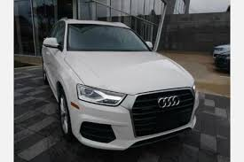 ma audi used audi q3 for sale in worcester ma edmunds