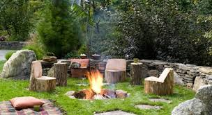 Rustic Backyard Ideas Rustic Backyard Pit Ideas Ketoneultras