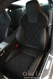 Custom Car Interior Upholstery The 50 Most Outrageous Custom Car Interiors37 2012 Mercedes Benz