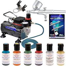 Airbrush System For Cake Decorating Master Airbrush Brand Cake Decorating System With Master G22