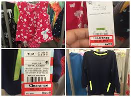 target clearance 70 off baby u0026 toddler clothing u2013 hip2save