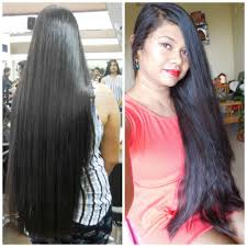 college hairstyles in rebonded hai my hair rebonding experience at enrich salon youtube