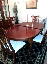 dining room table pads reviews bergers table pad factory amazing custom dining room table pads