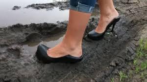 pin by muddy heels on muddy high heels pinterest high heel