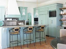 Turquoise Kitchen Decor by 30 Room Colors For A Vibrant Home Paint Colors For Bright