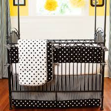 Black And Gold Crib Bedding Archaicawful Polka Dot Bedding Pink Crib Set Blue The Big One