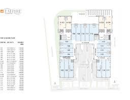 second empire floor plans gala empire
