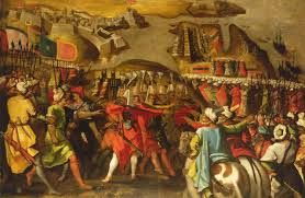 siege of the siege of malta bombardment of birgu 6 july 1565