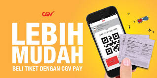 cgv pay cgv cinemas on twitter nggak punya kartu kredit atau repot harus