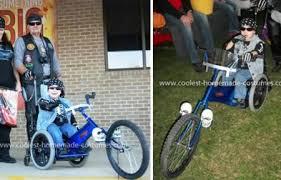 Halloween Costumes Biker Wheelchair Halloween Costume Ideas Rollx Vans