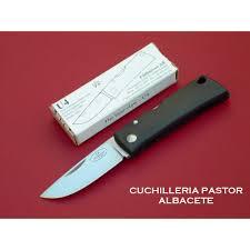 cuchilleria navajas artesania albacete espadas pistolas