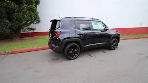 renegade jeep black 2016 jeep renegade dawn of justice edition black gpc88061