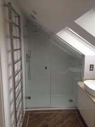 loft conversion bathroom ideas a southport en suite bathroom in a loft conversion by