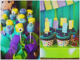 monsters inc baby shower decorations baby shower cake baby shower ideas