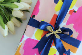 christmas gift wrapping workshop u2014 dash finishing