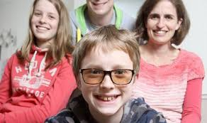 tinted glasses for light sensitivity irlen syndrome how tinted specs cured my son s rare eye condiition