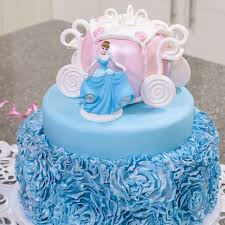 how to make a disney princess cinderella tiered cake cakes