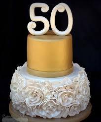 22 memorable 50th wedding anniversary cake wedding cake ideas