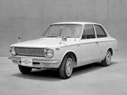 1967 toyota corolla e10 sedan photos specs and news allcarmodels net
