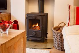 Ash Can For Fireplace by How To Choose A Wood Burning Stove Homeclick