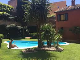 House With Pool Apartment Trastevere Charming House With Pool Rome Italy
