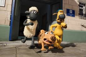 shaun sheep u0027 review u0027wallace u0026 gromit u0027 spin pure