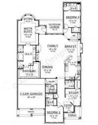 albeggiare ranch style house plans open floor plans