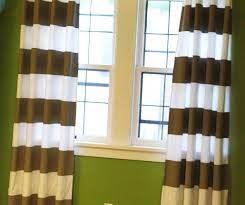 Navy Buffalo Check Curtains Curtains Terrifying Blue And White Curtains For Nursery