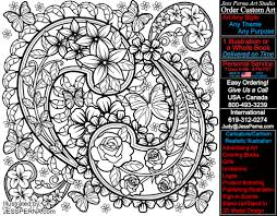 design coloring pages funycoloring