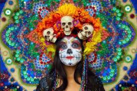 Dia De Los Muertos Pictures Dia De Los Muertos Celebration 365 Things To Do In Austin Tx