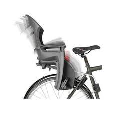 siege inclinable hamax siesta siège enfant pour randonnée vélo