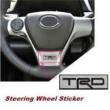 lexus trd singapore high quality wholesale trd steering wheel from china trd steering