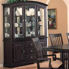 dining room hutch with glass doors alliancemv com