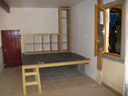 chambre podium en inspirer pour la chambre estrade chambre lit podium coin