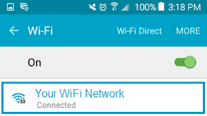 android phone wont connect to wifi how to fix android phone not connecting to wifi