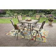 Wrought Iron Patio Dining Set Wrought Iron Patio Sets