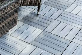 incredible ideas outdoor flooring best stone and rubber epoxy