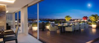 penthouses in new york and on pinterest arafen