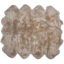 Cheap Sheepskin Rugs Fibre By Auskin Sheepskin Rug Longwool Octo Pelt