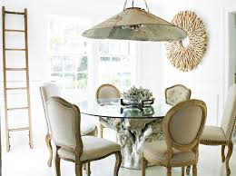 dining room chair protectors eclectic dining room by mina brinkey