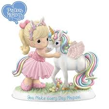 precious moments magical figurine precious