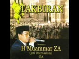 download mp3 adzan h muammar lantunan gema takbir muammar za banyak disuka download mp3 takbiran