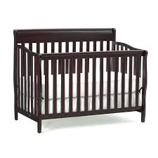 Sorelle Princeton 4 In 1 Convertible Crib With Changer by Graco Stanton Crib And Changing Table Creative Ideas Of Baby Cribs