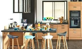 ilot central cuisine fly ilot de cuisine fly amazing affordable cuisine avec bar